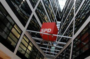 Giffey SPD muss sich deutlicher von Union abgrenzen 310x205 - Wegen Pfeilpistolen: SPD drängt auf schärferes Waffengesetz