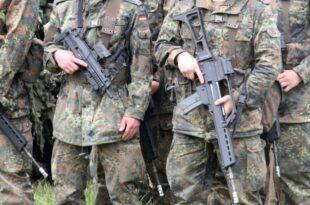 """Grüne kritisieren Bundeswehr Personalwerbung als zynisch 310x205 - Grüne kritisieren Bundeswehr-Personalwerbung als """"zynisch"""""""