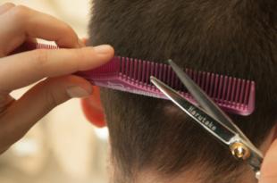 Haare schneiden 310x205 - Österreich modernisiert Lehrberufe