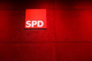 INSA Meinungstrend SPD fällt wieder auf Allzeit Tief 310x205 - SPD kritisiert Merkels Vorgehen gegen Deutsche Umwelthilfe