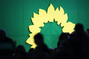 """INSA Wahltrend Grüne legen leicht zu 310x205 - Grüne begrüßen Einstufung der AfD als """"Prüffall"""""""