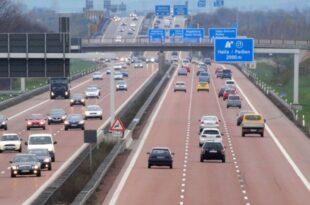 Immer mehr und immer größere Autos auf deutschen Straßen 310x205 - BMW und Daimler wollen beim autonomen Fahren kooperieren