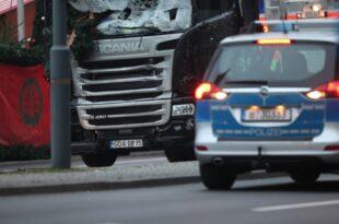 Innenstaatssekretär Breitscheidplatz Anschlag war eine Zäsur 310x205 - Innenstaatssekretär: Breitscheidplatz-Anschlag war eine Zäsur