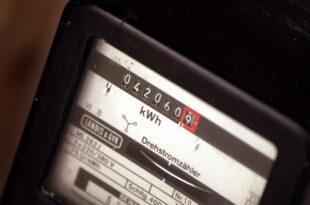 Intelligente Stromzähler kommen auf den Markt 310x205 - Stromanbieter DEG stellt Belieferung ein