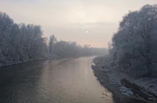 Isar Winter 310x205 - Bayerischer Polder-Streit wird immer heftiger