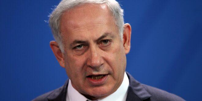 Israels Premierminister schließt Rücktritt aus 660x330 - Israels Premierminister schließt Rücktritt aus