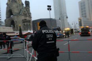 Italienische Polizei Amri war kein Einzeltäter 310x205 - Italienische Polizei: Amri war kein Einzeltäter
