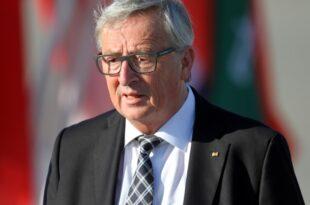 Juncker zweifelt an Führungsfähigkeit Rumäniens 310x205 - Juncker zweifelt an Führungsfähigkeit Rumäniens