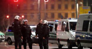Kaum Statistiken zu rechtsextremen Vorfällen bei der Polizei 310x165 - Kaum Statistiken zu rechtsextremen Vorfällen bei der Polizei