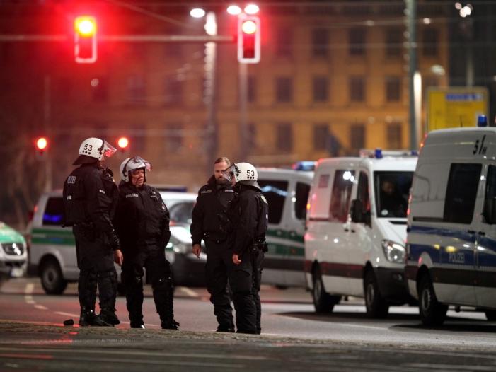 Photo of Kaum Statistiken zu rechtsextremen Vorfällen bei der Polizei
