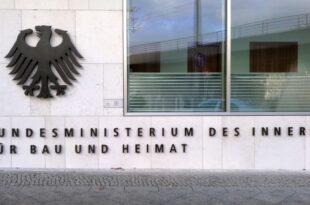 Kein Disziplinarverfahren gegen Maaßen wegen Abschiedsrede 310x205 - Bundesinnenministerium reagiert auf Kritik an Anti-Terror-Datei