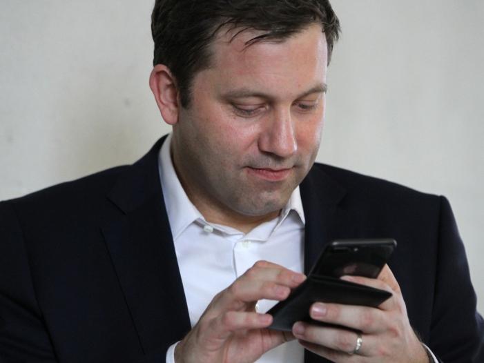 Photo of Klingbeil verlangt von Union Mentalitätswechsel bei Digitalisierung