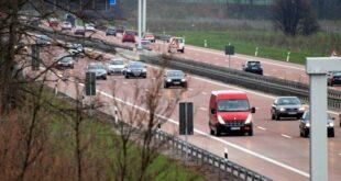 Kontrollsystem für Pkw Maut erst in zwei Jahren fertig 310x165 - Weil: 130 km/h auf Deutschlands Straßen längst Realität