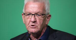 Kretschmann und Günther bekräftigen Nein zur Grundgesetzänderung 310x165 - Kretschmann und Günther bekräftigen Nein zur Grundgesetzänderung