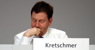 Kretschmer ruft CDU zu Zusammenhalt auf 310x165 - Kretschmer fürchtet nach Magnitz-Attacke mehr politische Gewalt