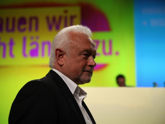 """Photo of Kubicki: """"Normaler menschlicher Umgang"""" mit AfD nötig"""