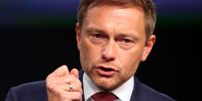 Lindner hält Jamaika Koalition wieder für möglich 660x330 - Lindner wirft Kramp-Karrenbauer Taktieren bei Grundrente vor
