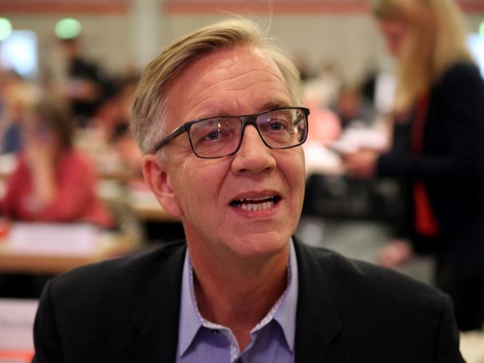 """Linksfraktionschef Bartsch warnt vor Kulturkampf von rechts - Linksfraktionschef Bartsch warnt vor """"Kulturkampf von rechts"""""""