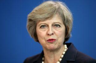May kündigt weitere Brexit Verhandlungen an 310x205 - May kündigt weitere Brexit-Verhandlungen an