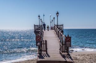 Meer Marbella 310x205 - Winterurlaub - die beliebtesten Reiseziele in Europas Süden