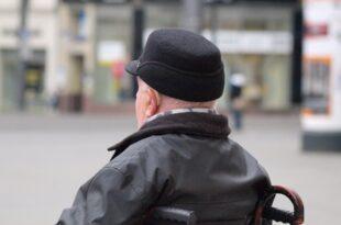 Mehr Rentner mit Grundsicherung erwartet 310x205 - Mehr Rentner mit Grundsicherung erwartet