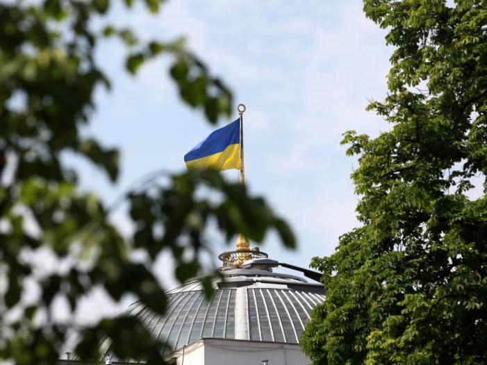 Mehrheit für Vermittler Rolle Deutschlands im Ukraine Konflikt - Mehrheit für Vermittler-Rolle Deutschlands im Ukraine-Konflikt