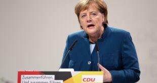 Merkel Nachfolger muss Polarisierung überwinden 310x165 - Merkel: Nachfolger muss Polarisierung überwinden