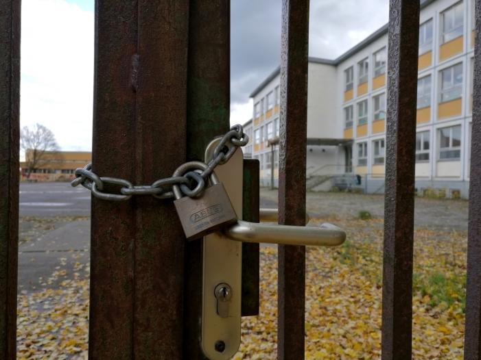 Photo of Unions-Länder wollen Schul-Milliarden ohne Verfassungs-Änderung