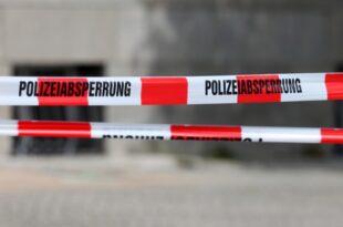 Nürnberger Messerangreifer hat langes Vorstrafenregister 310x205 - Nürnberger Messerangreifer hat langes Vorstrafenregister