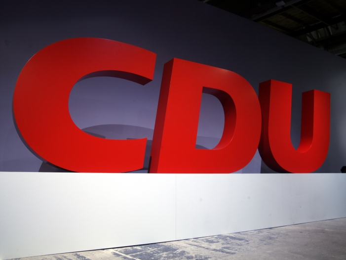 Bild von Hessischer CDU droht Affäre um illegale Parteienfinanzierung