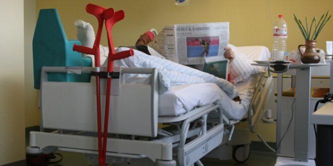 PKV Beiträge steigen 660x330 - Patientenschützer halten Pflege für unterfinanziert