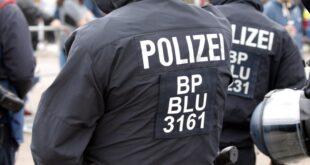 Polizei ignorierte Warnungen vor Chemnitzer Krawallen 310x165 - Polizei ignorierte Warnungen vor Chemnitzer Krawallen