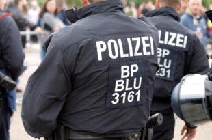 Polizei ignorierte Warnungen vor Chemnitzer Krawallen 310x205 - Polizei ignorierte Warnungen vor Chemnitzer Krawallen