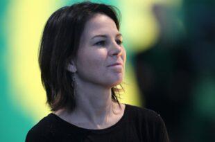 Pro Asyl distanziert sich von Baerbock Äußerungen 310x205 - Grüne wollen fraktionsübergreifende Initiative für Frauenquote