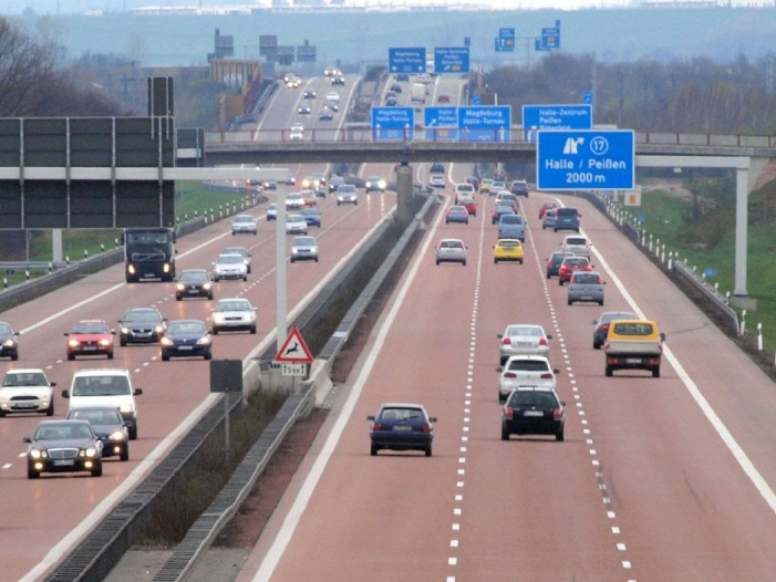 Verkehrsminister wertet neue Verkehrssünderkartei als Erfolg