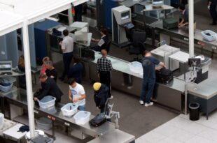 Regierung will Kontrollen an Flughäfen privatisieren 310x205 - Linke will Verstaatlichung von Sicherheitskontrollen an Flughäfen