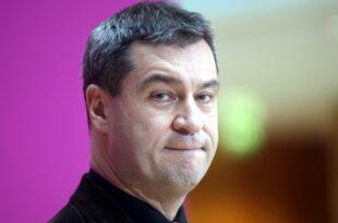 Söder will Neuausrichtung des Koalitionsausschusses 310x205 - Zu Guttenberg stellt Söders Eignung infrage