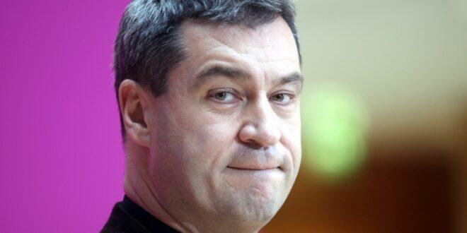 Söder will Neuausrichtung des Koalitionsausschusses 660x330 - Zu Guttenberg stellt Söders Eignung infrage