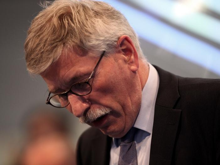 SPD Kommission stellt sich gegen Sarrazin - SPD-Kommission stellt sich gegen Sarrazin