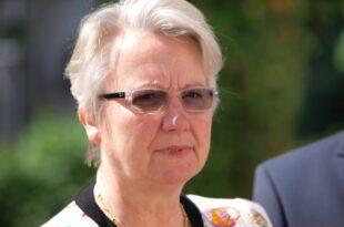 Schavan Merkels Verzicht kam nicht spontan 310x205 - Schavan: Merkels Verzicht kam nicht spontan