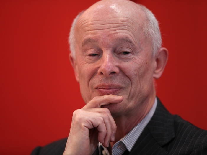 Photo of Schellnhuber will Staatsfonds für Energiewende