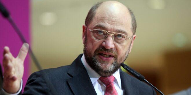 Schulz Trump will europäischen Binnenmarkt zerschlagen 660x330 - Schulz: Trump will europäischen Binnenmarkt zerschlagen