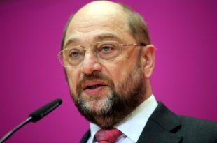 Schulz rät SPD zu mehr Transparenz bei Personalentscheidungen 310x205 - Schulz rät SPD zu mehr Transparenz bei Personalentscheidungen