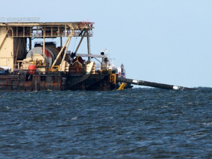 Photo of Spahn hält Nord-Stream-2-Abbruch für möglich