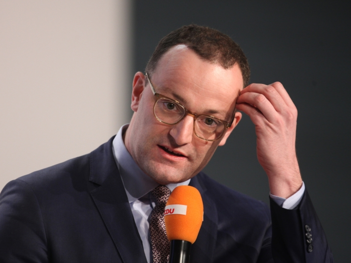 Photo of Spahn-Plan: Krankenkassen sollen Gentests an Embryonen bezahlen
