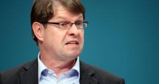 Stegner kritisiert Umgang von Schäuble und Merz mit Merkel 310x165 - SPD-Vize Stegner sieht CDU im Osten auf AfD-Kurs
