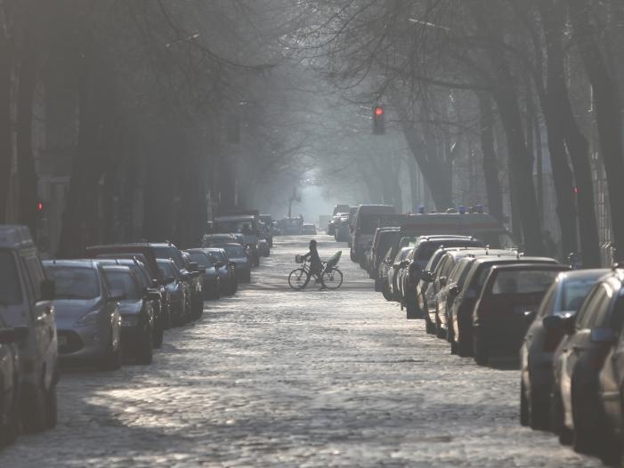 Photo of Tempo-30-Zonen wirkungslos gegen Diesel-Stickoxid-Abgase