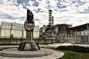Tschernobyl 310x205 - Tschernobyl-Ruine: Sicherer Einschluss verzögert sich erneut