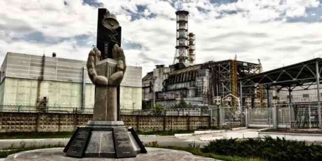 Tschernobyl 660x330 - Tschernobyl-Ruine: Sicherer Einschluss verzögert sich erneut