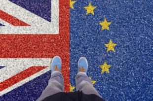 UK EU 310x205 - Liechtenstein, Norwegen und Island schliessen Austrittsabkommen mit UK ab